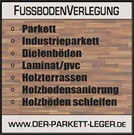 Der-Parkett-Leger.de - Ulf Lorenz Holzhandwerk