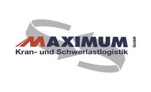 MaxiMum GmbH Kran- und Schwerlastlogistik
