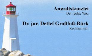 Logo von Großfuß-Bürk Detlef Dr.