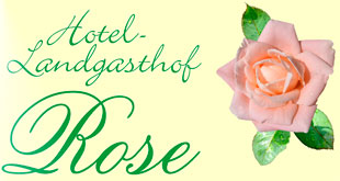 Landgasthof Rose Familie Bodamer