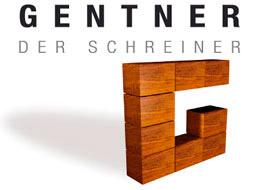 Logo von Gentner Schreinerei