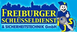 Freiburger Schlüsseldienst & Sicherheitstechnik GmbH
