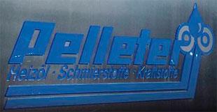 Pelleter Mineralölgroßhandel GmbH