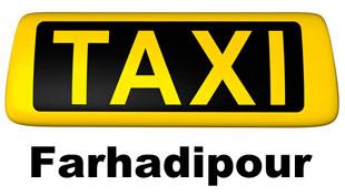 Farhadipour Taxibetrieb & Krankenfahrten
