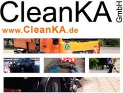 CleanKA GmbH