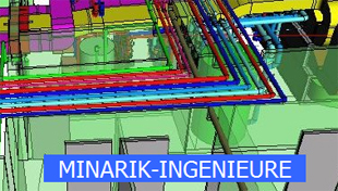 MINARIK-Ingenieure - Ingenieurbüro