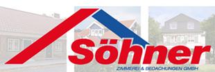 Söhner Zimmerei und Bedachungen GmbH