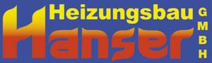 Hanser Heizungsbau GmbH