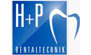 Logo von H + P Dentaltechnik GmbH