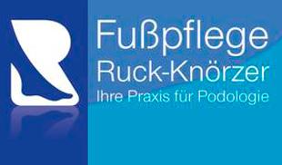 Ruck-Knörzer - Praxis für Podologie