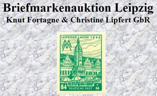 Fortagne Knut & Lipfert Christine GbR Briefmarkenauktion