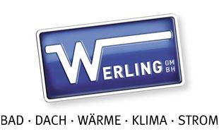 Logo von Werling Installation und Blechnerei GmbH
