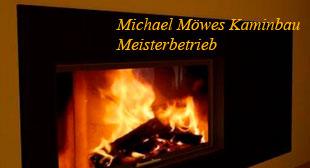 Michael Möwes Kaminbau