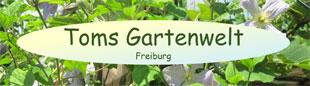 Toms Gartenwelt