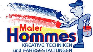 Bild zu Malerbetrieb Hommes in Baden-Baden