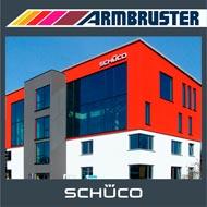 Logo von Armbruster Bauelemente GmbH & Co.KG