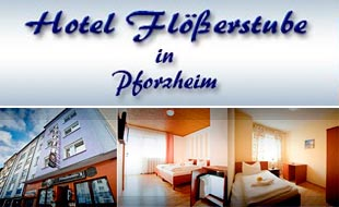 Hotel Flösserstube