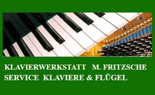 Klavierwerkstatt M. Fritzsche