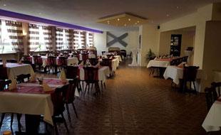 Restaurant Keglerheim in Ettlingen