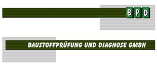 Baustoffprüfung u. Diagnose GmbH