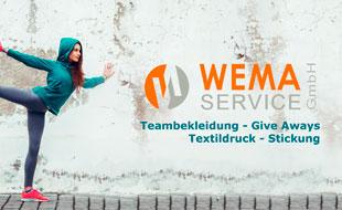 Bild zu WeMa Service GmbH in Ketsch am Rhein