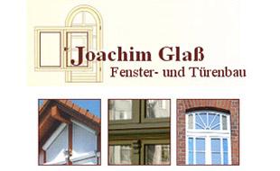 Glaß Joachim Fenster- u. Türenbau