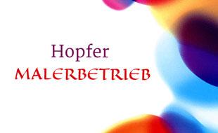 Bild zu Malerbetrieb Hopfer in Bennewitz bei Wurzen