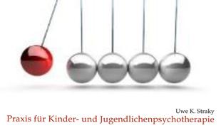 Bild zu Praxis für Kinder- u. Jugendlichen-Psychotherapie Uwe Krause-Straky in Elzach