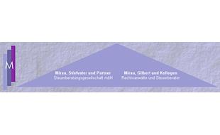 Logo von Mirau, Stiefvater und Partner Steuerberatungsgesellschaft mbH