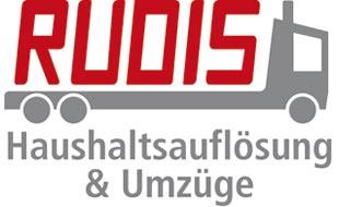 Logo von RUDIS Rümpel- u. Umzugs-Dienst Ali Hamie