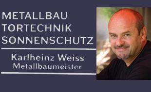 Bild zu Karlheinz Weiss Torantriebstechnik, Markisen in Mannheim