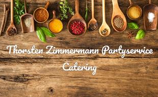 Bild zu Thorsten Zimmermann Partyservice Catering in Waldbrunn im Odenwald