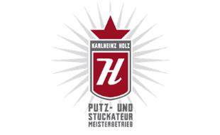 Bild zu Holz Stuckateurmeisterbetrieb in Mauer in Baden