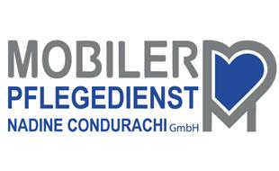 Bild zu MP-Mobiler Pflegedienst Nadine Condurachi GmbH in Karlsruhe