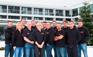 Alarm und Gebäudetechnik SI-EX GmbH - Elektroinstallationen und Notdienst