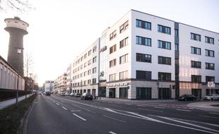 Allianz (Mannheim-Lindenhof) Sebastian Frey
